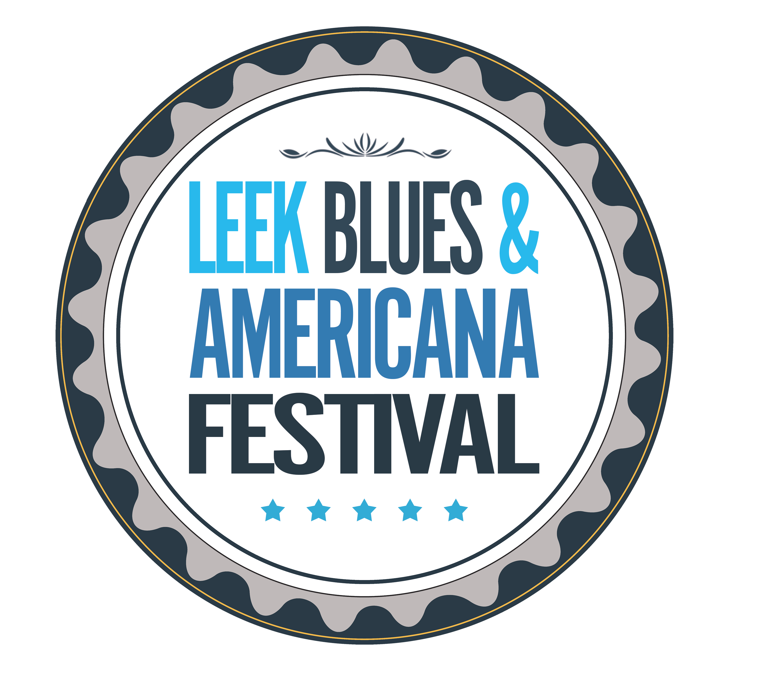 Leek Blues and Americana Festival